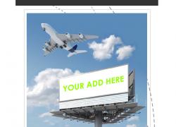 Spații publicitare Aeroportul Timisoara