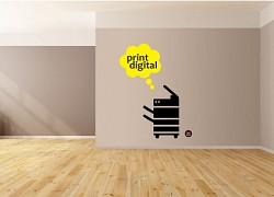 Wall Art / Wall sticker